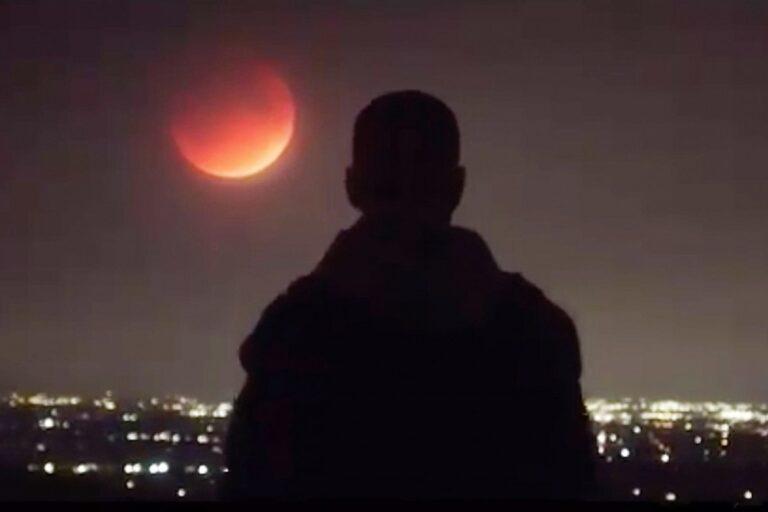 Kid Cudi Announces Man on the Moon III Album