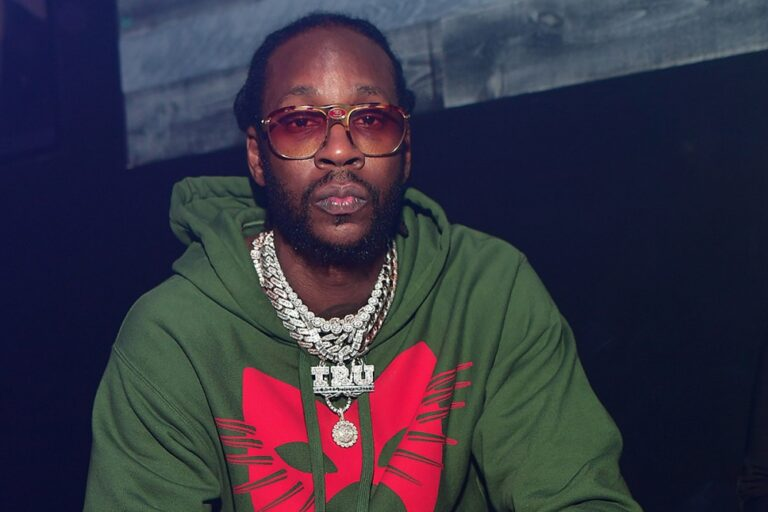 Employee at 2 Chainz's Nightclub Shot and Killed After Dispute Over Admission Price