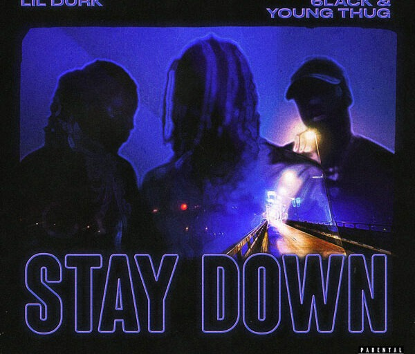 Lil Durk Enlists 6LACK and Young Thug for 'Stay Down'