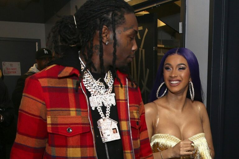Cardi B Officially Dismisses Divorce From Offset