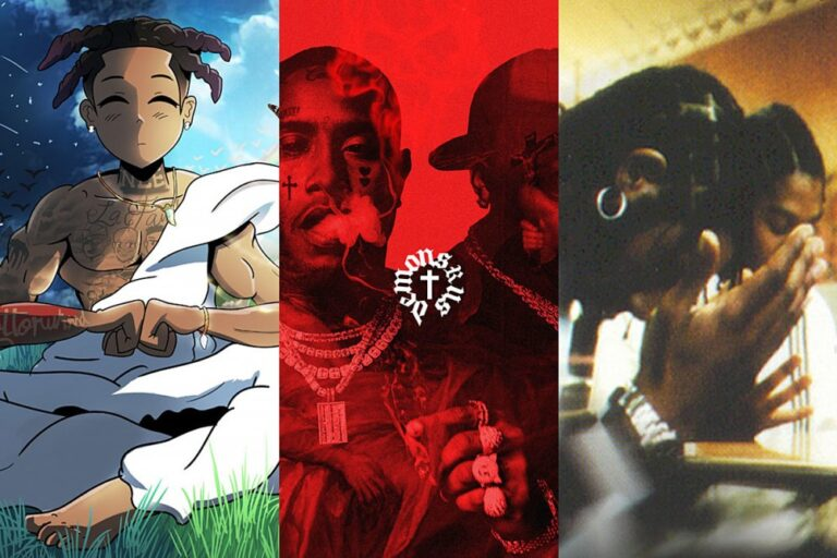 Doe Boy, Southside, NLE Choppa, Goodie Mob and More: New Projects This Week