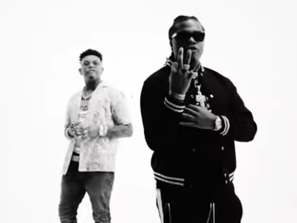 Yella Beezy & Gunna Take Their Game To The Next Level In 'On Fleek'