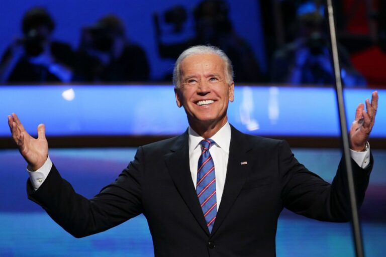 Hip-Hop Reacts to Joe Biden Being Elected President
