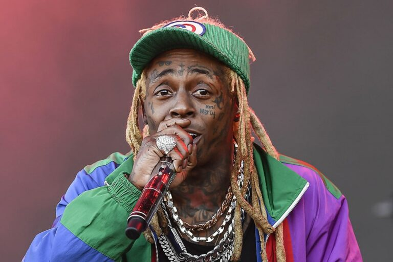 Alleged Gunman in Lil Wayne Tour Bus Shooting Released From Jail