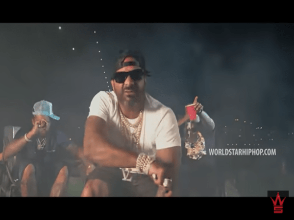 Dave East, Jim Jones & Vado Pull Capers In 'Checkmate'