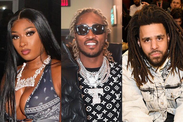 These Are the Best Alter Egos in Modern Rap