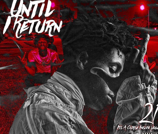 NBA YoungBoy Drops New Mixtape 'Until I Return'