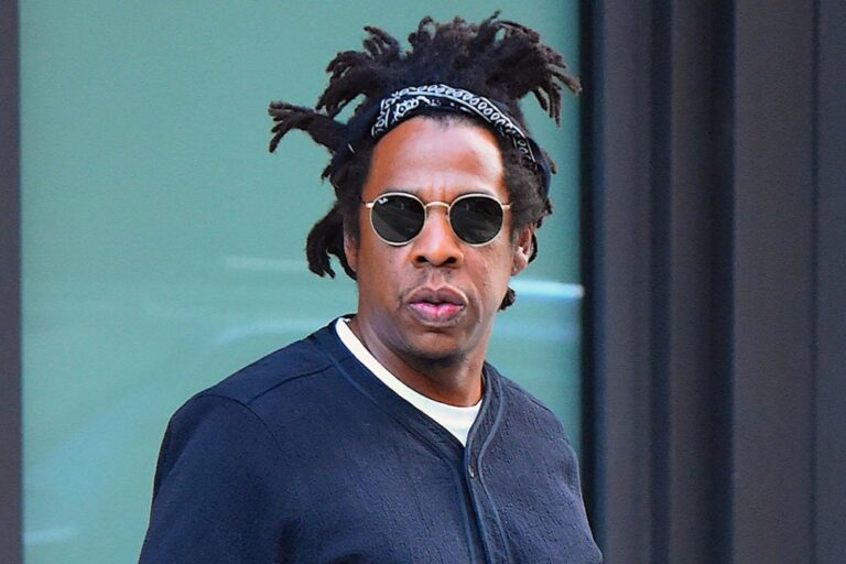 Here Are Jay-Z's Words of Wisdom to Apply to Your Life