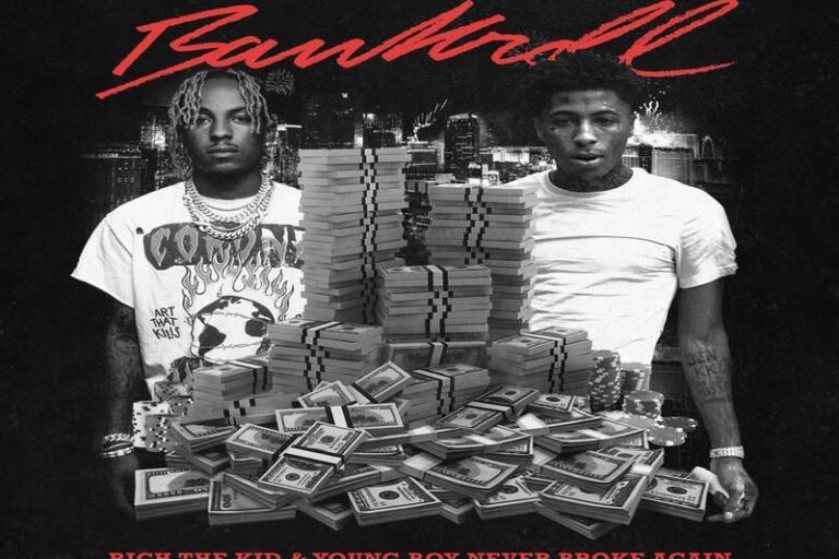 Rich The Kid & YoungBoy Never Broke Again Stay Scheming In 'Bankroll'