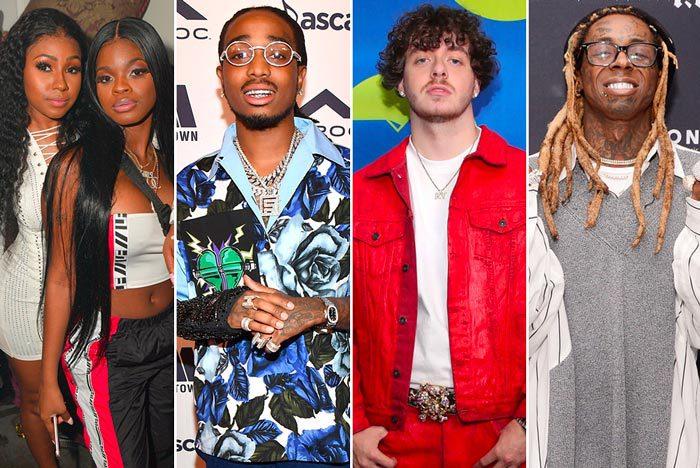 City Girls Enlist Quavo, Jack Harlow, & Lil Wayne for 'Pussy Talk' Remix