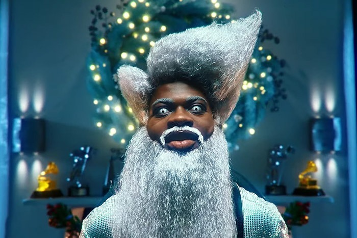 Lil Nas X Returns with New Single 'Holiday'