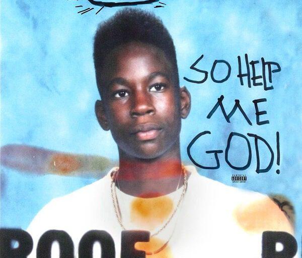 2 Chainz Drops His New Album 'So Help Me God'