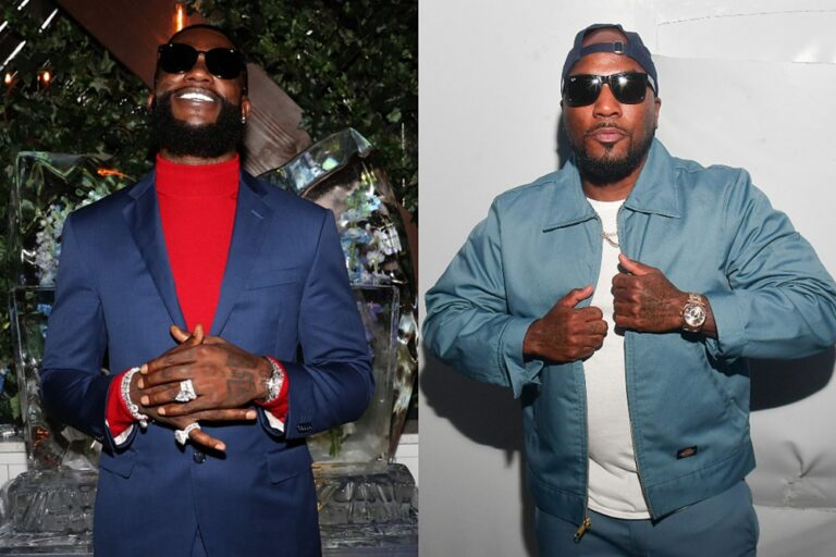 A Gucci Mane and Jeezy Verzuz Battle Is Happening
