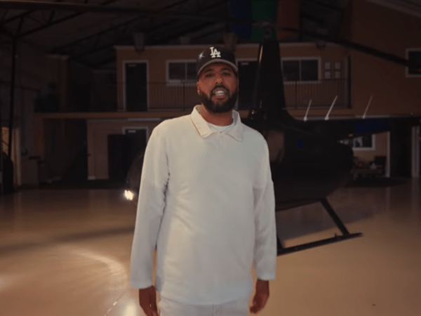 Dom Kennedy Chronicles His L.A. History In 'Last Supper/Dark Shades'
