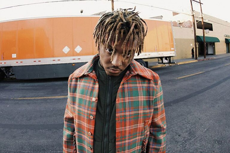 An Old Juice Wrld Instagram Live With Less Than 15 Viewers Resurfaces: Watch