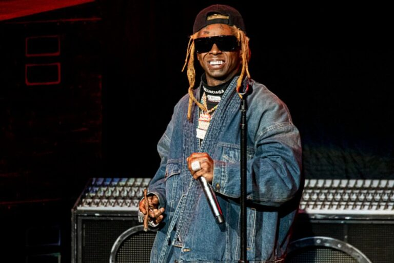 Here Are the Many Times Lil Wayne's Recording Process Was Captured on Video