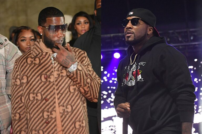 Pookie Loc's Son Claims He's Receiving Death Threats Following Gucci Mane and Jeezy's Verzuz Battle
