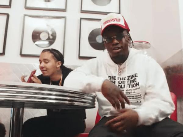 Rucci & Blxst Help Their Ladies 'Understand' Their Worth