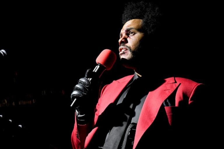 The Weeknd Thinks Getting Snubbed By the Grammys Means He's Not Invited to the Show