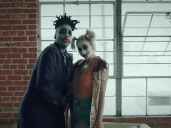 Dax Goes Even Darker In 'Joker Returns'