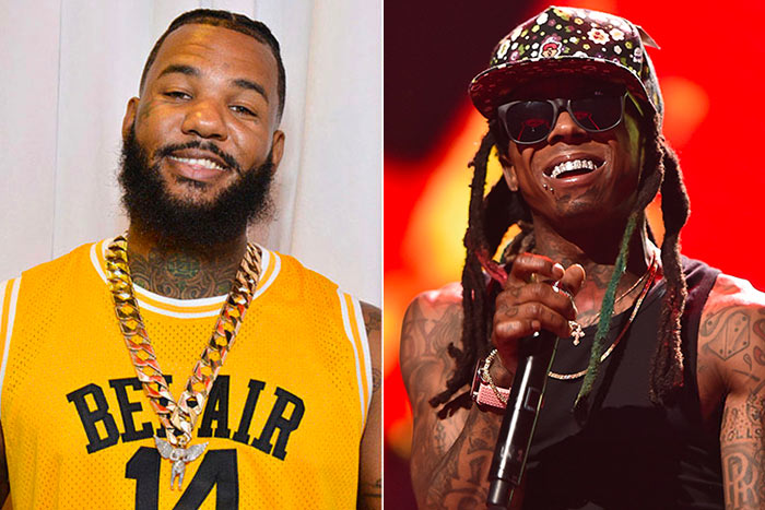 The Game and Lil Wayne Team Up on 'A.I. with the Braids'