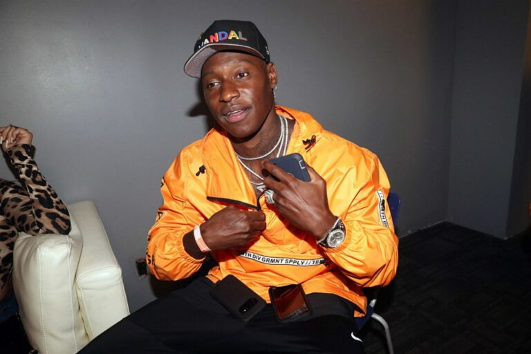 Phresher Reveals He Was Robbed at Gunpoint, Almost Kidnapped