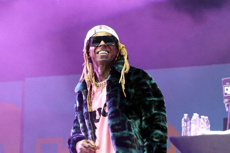 Lil Wayne Drops No Ceilings 3 Mixtape: Listen