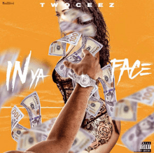 "This Week's Music Video: TwoCeez – ""In Ya Face"""
