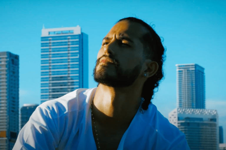 "Charisma Pours Out From FG Figueroa On New Release ""Odio"" (Official Music Video)"