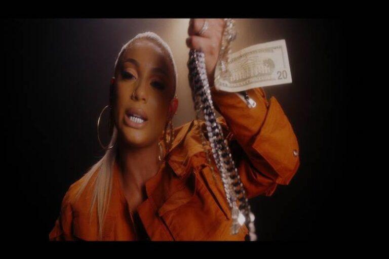 Danileigh's Money Is Big Like 'Monique'