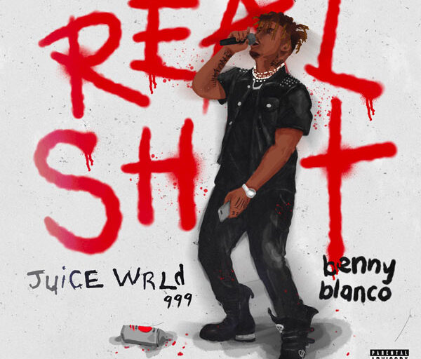 Juice WRLD and Benny Blanco Team Up on 'Real Sh*t'