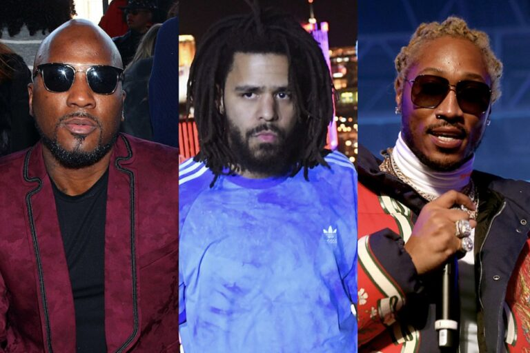 Here Are Great Hip-Hop Therapy Sessions on Songs You Need to Hear