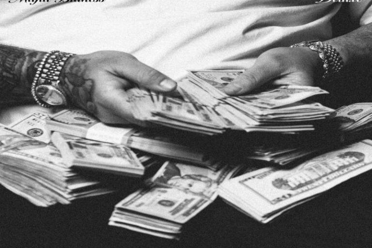Shoreline Mafia & OhGeesy Want It 'All The Time'