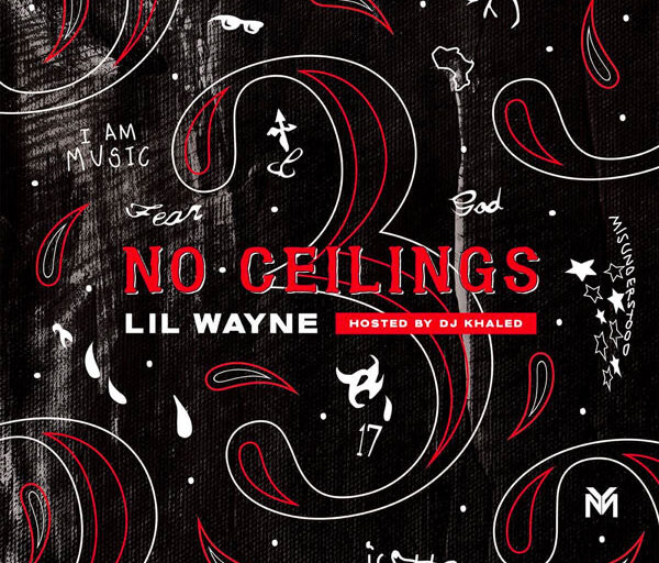 Lil Wayne Drops 'No Ceilings 3: B Side' Mixtape