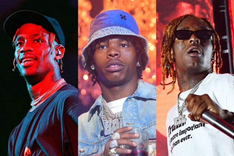 Who's the Hip-Hop MVP of 2020? You Decide
