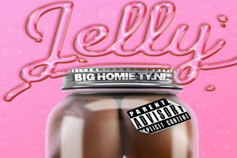 Big Homie Ty.Ni Brings All Kinds Of Applause In 'Jelly'