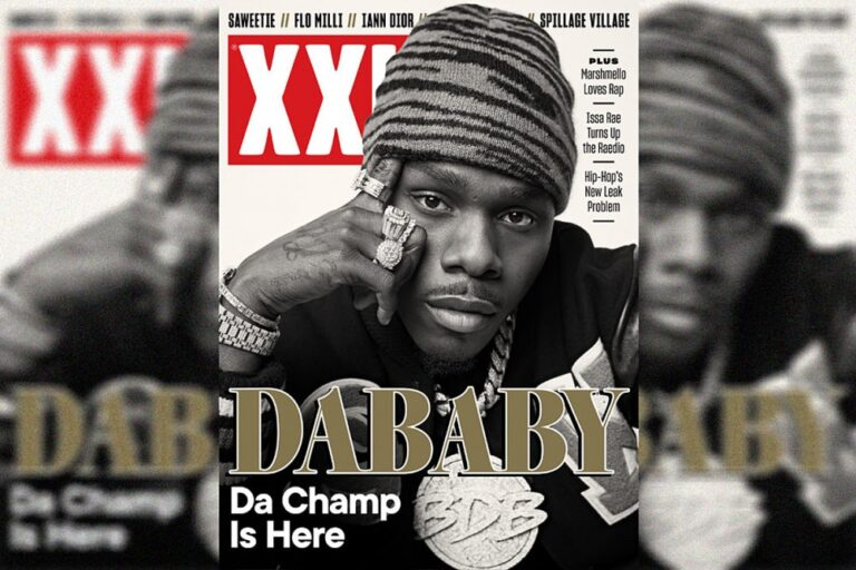 """DaBaby's """"Rockstar"""" Year: How a No. 1 Song Earned Him Grammy Recognition and Carried Him Through a Pandemic"""