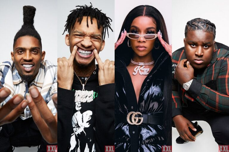 DaBaby Introduces the Artists on His Billion Dollar Baby Entertainment Roster