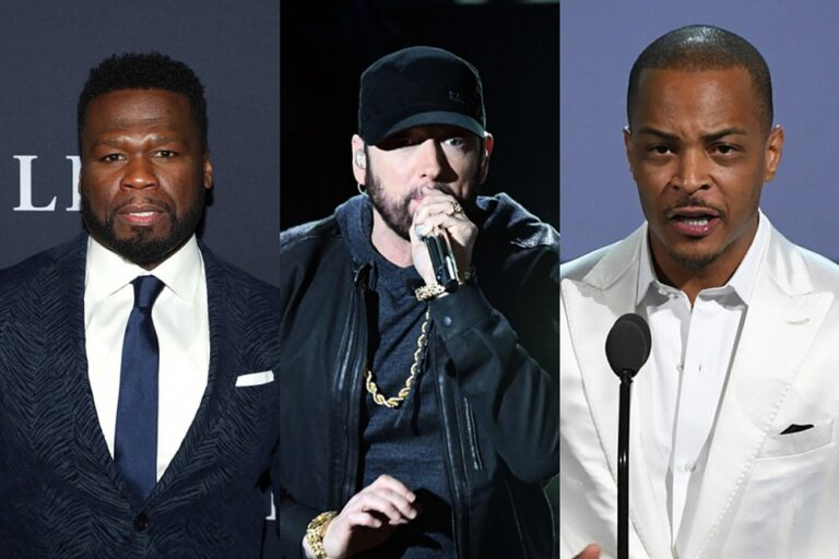 These Are the Times Rappers Faced Backlash for Wild Things They've Said This Year