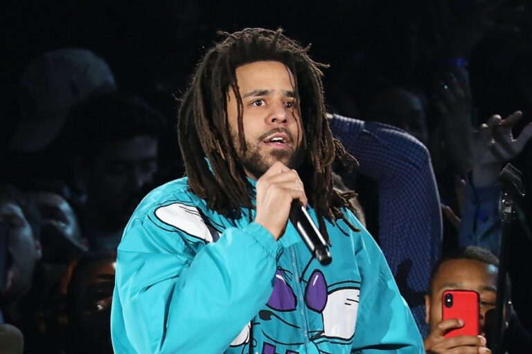 Here Are J. Cole's Best Beats He Produced in His Career