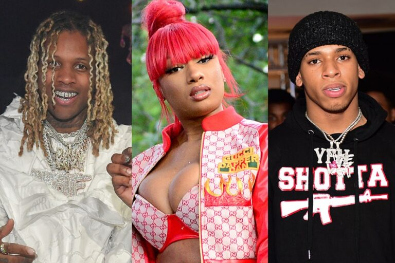 These Rappers Subscribe to, Seen It on and Steer Clear of OnlyFans in Their Lyrics
