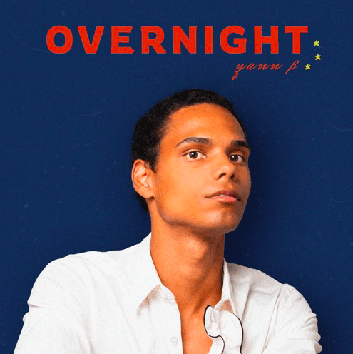 """Disco's Back In Town With Yann Brassard's New Music Video For """"Overnight"""""""