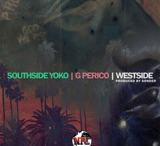 "Southside Yoko & G Perico Drop A Summer-Filled Urban Banger Titled ""Westside"" (Official Music Video)"