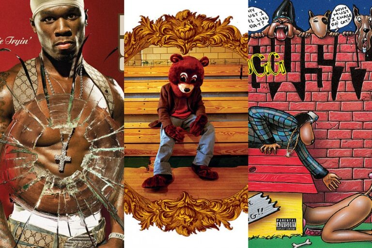 These Are the Best Debut Hip-Hop Albums of All Time