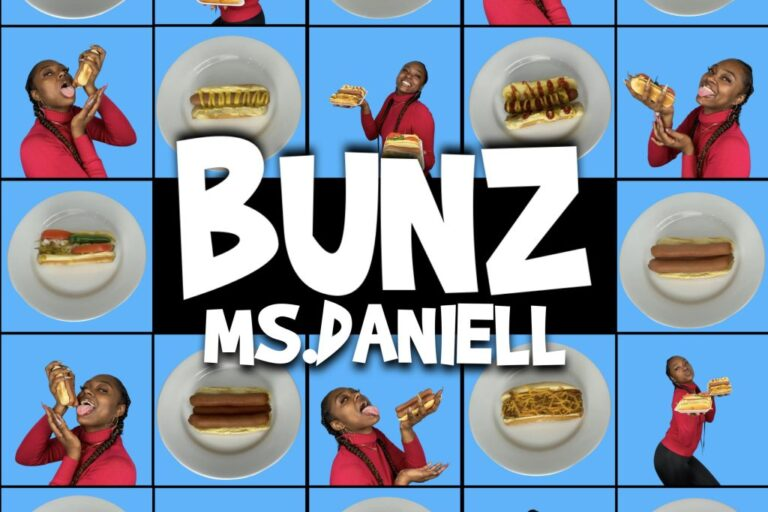 "Ms.Daniell Releases New Audio ""Bunz"" That'll Make You Want Em"
