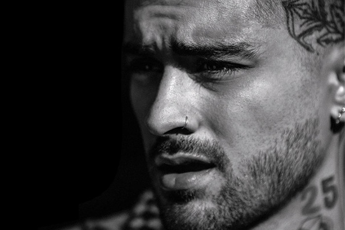 ZAYN Drops New Single 'Vibez'