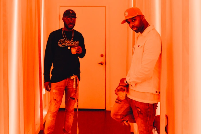 Listen to dvsn's New Song 'Use Somebody'