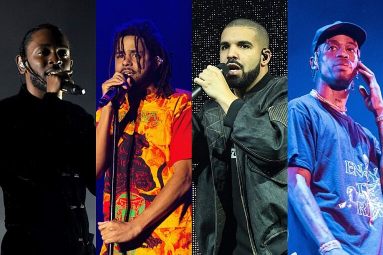 These Are the Most Anticipated Hip-Hop Albums of 2021