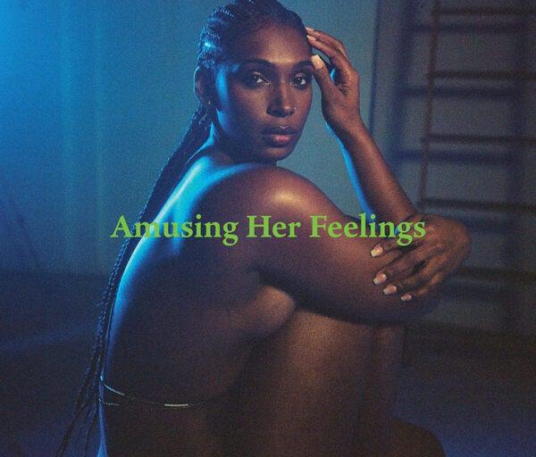 Stream dvsn's New Project 'Amusing Her Feelings'