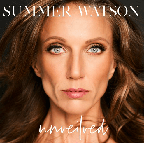 "Classical Crossover Star Summer Watson Releases ""Unveiled"" Ahead Long-Awaited EP"
